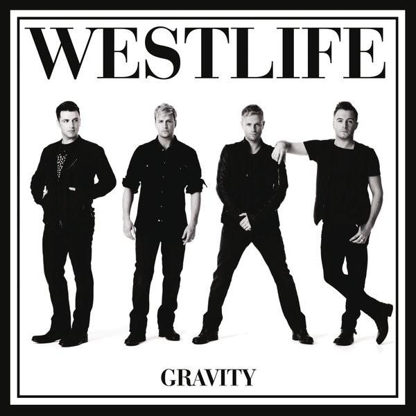 ExClusive WestLife.Gravity.2010 Direct